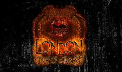 London tales of darkness