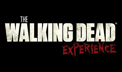 the walking dead experience
