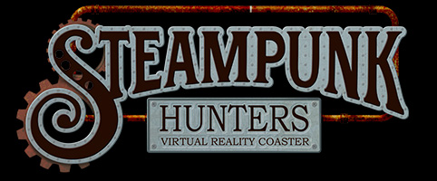 Steampunk Hunters logo